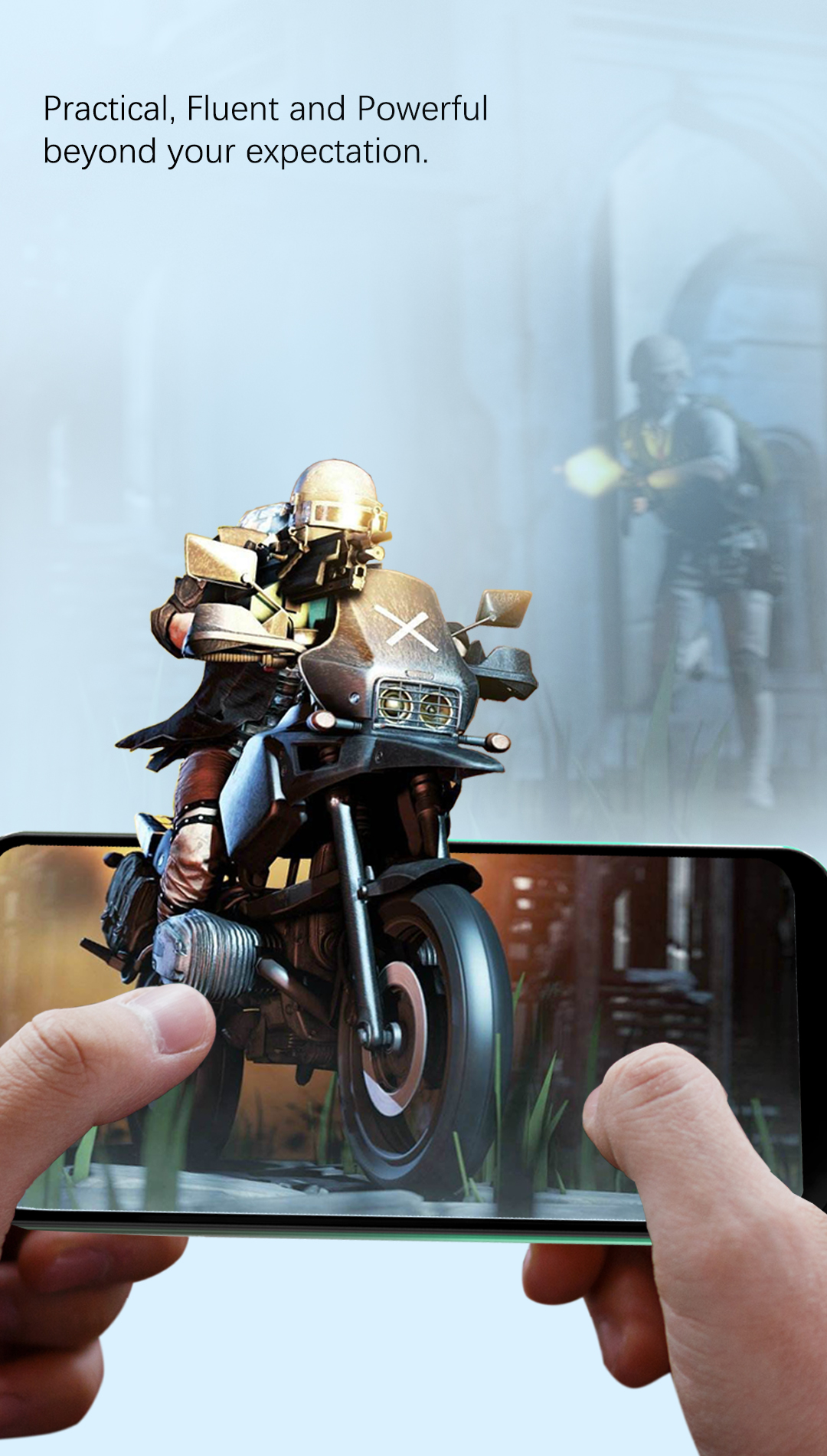 Смартфон FiGi Note 3 3/32Gb 11