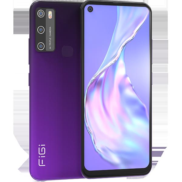Смартфон FiGi Note 11 3/32Gb 17