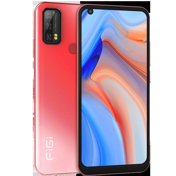 Смартфон FiGi Note 3 Pro 4/128 18